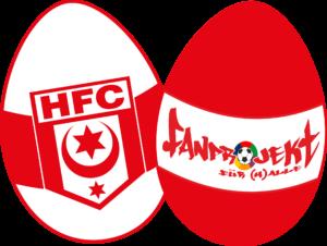 HFC Osteraktion